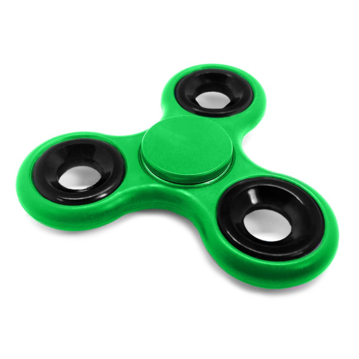 Original Green Spinner Fidget Toys